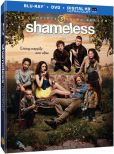 Video/DVD. Title: Shameless: the Complete Third Season