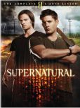 Video/DVD. Title: Supernatural:  The Complete Eighth Season