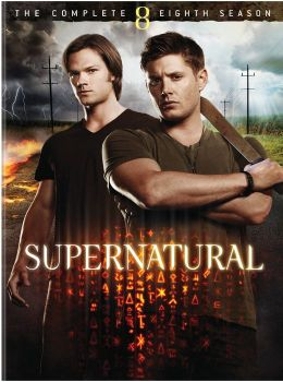 Supernatural:  The Complete Eighth Season