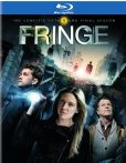 Video/DVD. Title: Fringe:  The Complete Fifth Season