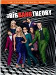 Video/DVD. Title: The Big Bang Theory:  The Complete Sixth Season