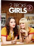 Video/DVD. Title: 2 Broke Girls: Complete Second Season