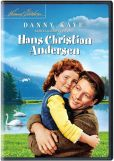 Video/DVD. Title: Hans Christian Andersen