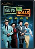 Video/DVD. Title: Guys and Dolls