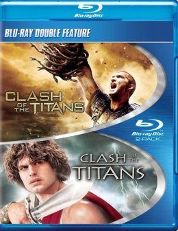 Clash of the Titans 2010/1981
