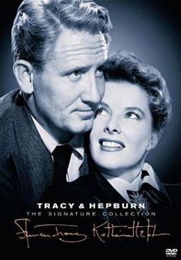 Katharine Hepburn & Spencer Tracy: Signature Collection