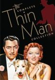 Video/DVD. Title: Complete Thin Man Collection