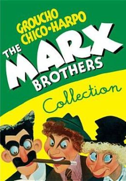 Marx Brothers: Collection