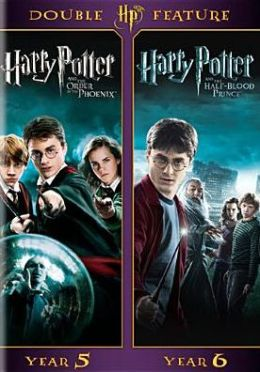 Harry Potter: Year 5 & Year 6