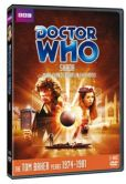 Video/DVD. Title: Doctor Who: Shada