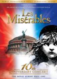 Video/DVD. Title: Les Miserables: 10th Anniversary Concert at London's Royal Albert Hall
