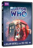 Video/DVD. Title: Doctor Who: the Reign of Terror