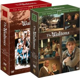 Waltons: the Complete Seasons 1 & 2