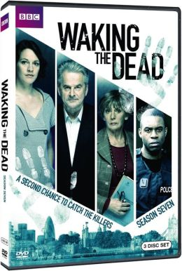 Waking the Dead: the Complete Season Seven