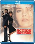 Video/DVD. Title: Action Jackson