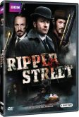 Video/DVD. Title: Ripper Street