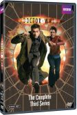 Video/DVD. Title: Doctor Who: the Complete Third Series