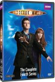 Video/DVD. Title: Doctor Who: the Complete Fourth Series