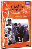 Video/DVD. Title: Last of the Summer Wine: Vintage 1997
