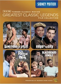 Tcm Greatest Classic Legends Collection: Sidney Poitier