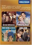 Video/DVD. Title: Tcm Greatest Classic Film: Legends - Ronald Reagan
