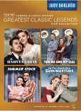 Video/DVD. Title: Legends - Judy Garland