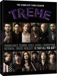 Video/DVD. Title: Treme: Complete Third Season