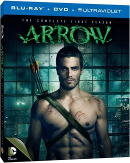 Arrow: Complete First Season