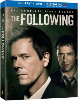 Following: the Complete First Season