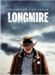 Video/DVD. Title: Longmire: the Complete First Season