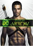 Video/DVD. Title: Arrow: Complete First Season