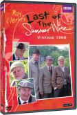Video/DVD. Title: Last Of The Summer Wine: Vintage 1998