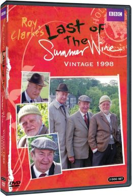 Last Of The Summer Wine: Vintage 1998
