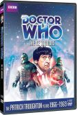 Video/DVD. Title: Doctor Who: Ice Warriors