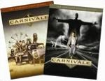 Carnivale: the Complete First and Second Seasons
