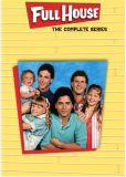 Video/DVD. Title: Full House: Complete Series Collection