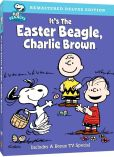 Video/DVD. Title: Peanuts: It's The Easter Beagle Charlie Brown