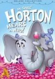 Video/DVD. Title: Dr. Seuss: Horton Hears a Who!