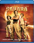 Video/DVD. Title: Sahara