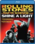 Video/DVD. Title: Shine a Light