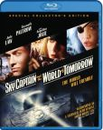 Video/DVD. Title: Sky Captain and the World of Tomorrow