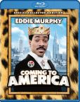 Video/DVD. Title: Coming to America