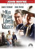 Video/DVD. Title: Man Who Shot Liberty Valance
