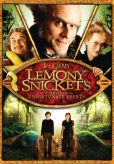 Video/DVD. Title: Lemony Snicket's A Series of Unfortunate Events