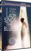 Video/DVD. Title: Lady Sings the Blues