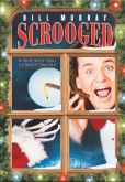 Video/DVD. Title: Scrooged