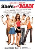 Video/DVD. Title: She's the Man