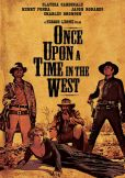 Video/DVD. Title: Once Upon a Time in the West