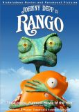 Video/DVD. Title: Rango