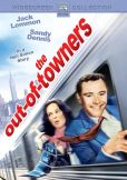 Video/DVD. Title: The Out-Of-Towners